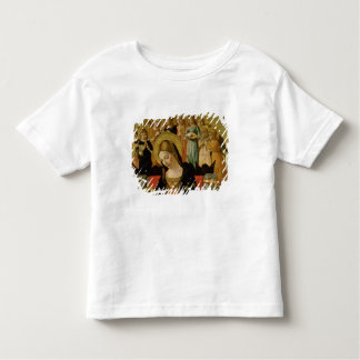 The Marriage of Saint Catherine of Siena Toddler T-Shirt