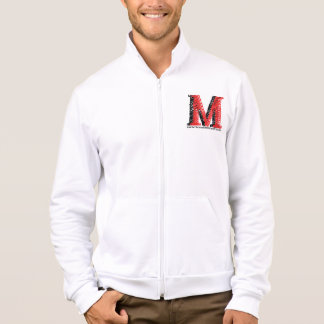 The Masked Moaners Zip Top