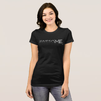 The ME Within AWESOME t shirt. T-Shirt