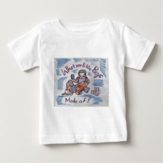 The Mechanic Baby T-Shirt