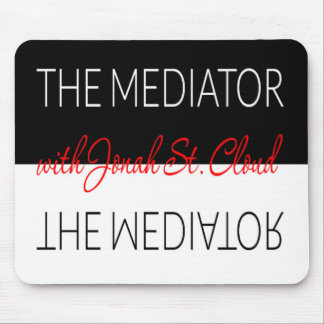 The Mediator Mouse Pad