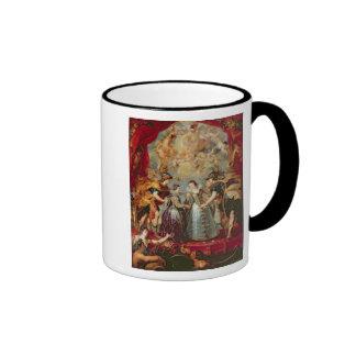 The Medici Cycle Coffee Mug