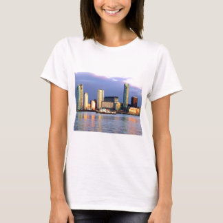 The Mersey Ferry & LIverpool Waterfront T-Shirt
