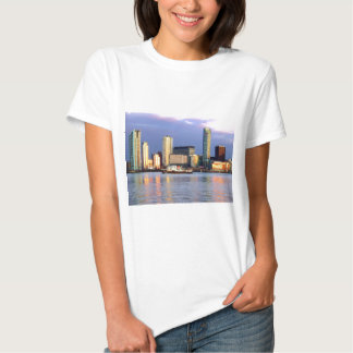 The Mersey Ferry & LIverpool Waterfront Tshirts