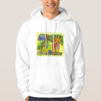 'The Messengers of Oro' - Paul Gauguin Hoodie