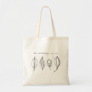 The Midwife Is In tote bag
