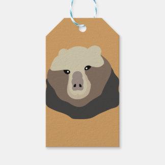 The Monkey Nosed Bear