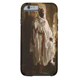 The Moorish Chief African Art Tough iPhone 6 Case