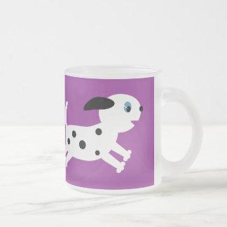 The More I Love My Dog Customizable Charity Mug