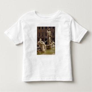 The Moro Fountain Toddler T-Shirt
