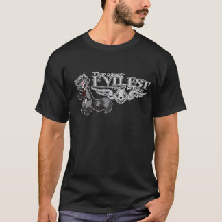 The Most Evilest Art Show T-Shirt