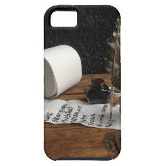 """The Mouse and ago """"tons of DO cunning """" iPhone 5 Cover"""