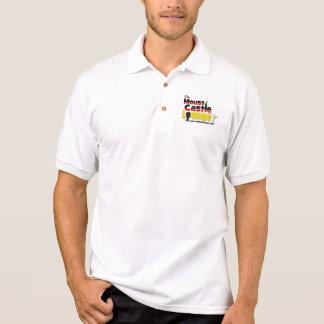 The Mouse Castle Lounge Polo Shirt