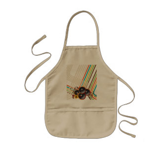 The Music 2 Kids Apron
