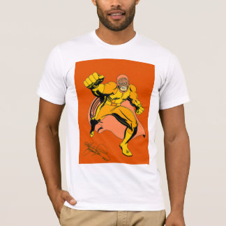 The Mystery! A Classic Hero for the Classic Man T-Shirt