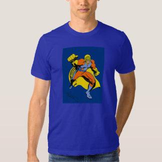 The Mystery Shirt (Blue)