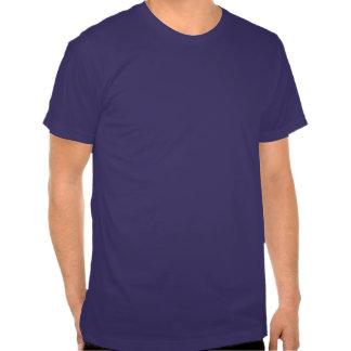 The Mystery Shirt Blue
