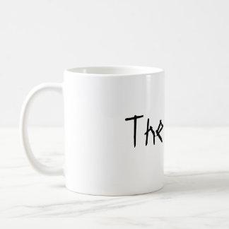 The Myth coffemug Coffee Mug