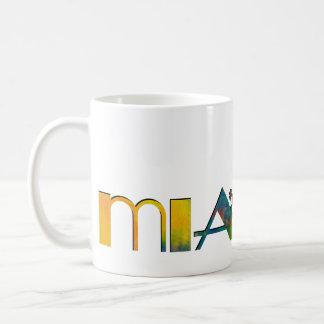 The Name Game - Mia Coffee Mug