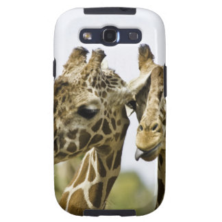 The name giraffe is derived from the Arab word Galaxy S3 Cases
