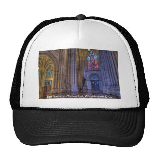 The National Cathedral Hat