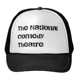 The National Comedy Theatre Mesh Hats