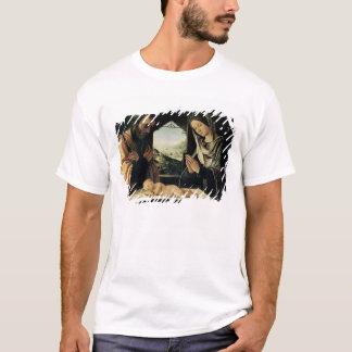 The Nativity, c.1490 T-Shirt