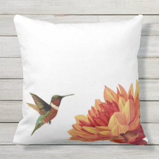 The Naturalist Outdoor Cushion