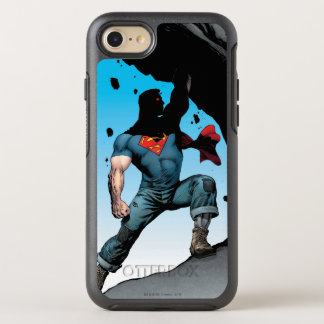 The New 52 - Action Comics #1 OtterBox Symmetry iPhone 7 Case