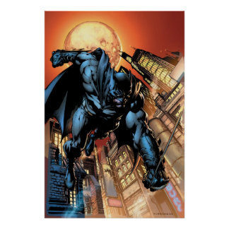 The New 52 - Batman: The Dark Knight #1 Poster