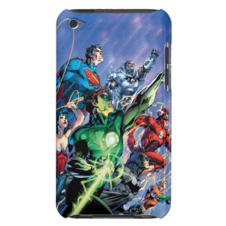 The New 52 Cover #1 3rd Print iPod Touch Case-Mate Case