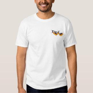 The NightWatcher Logo T Shirts