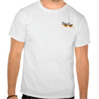 The NightWatcher Logo Tshirt