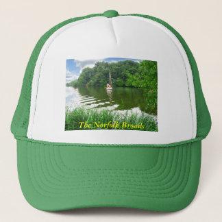 The Norfolk Broads Trucker Hat