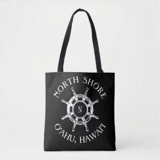 The North Shore (Oahu Hawaii) Tote Bag