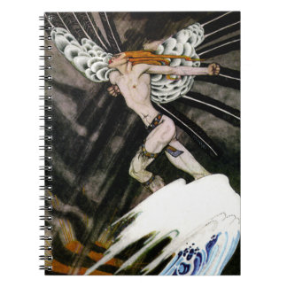 The North Wind Spiral Notebooks