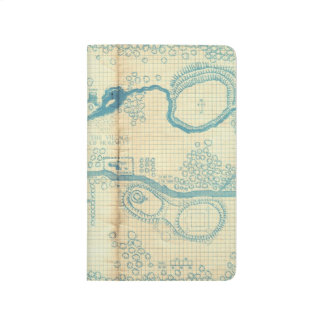 The Notebook of Hommlet Journal