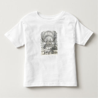 The Nubian Court at The Crystal Palace in Sydenham Toddler T-Shirt