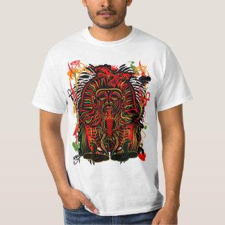 The Nubian Pharaoh King Shirts