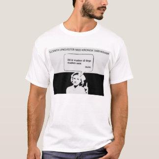 The Nurse Of ILKS T-Shirt