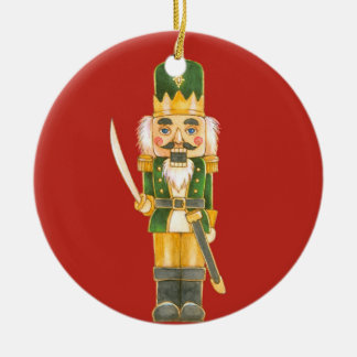 The Nutcracker Ornament