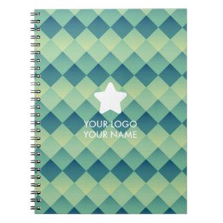 The Ocean Dream Notebook