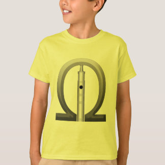 The OHM LOver T-Shirt