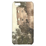 The old castle, Liebenstein Thuringia, Germany iPhone 5C Cover