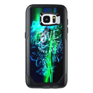The Ones that Love Us Song of the Mountains OtterBox Samsung Galaxy S7 Edge Case