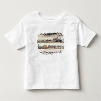The opening of Stockton and Darlington Toddler T-Shirt