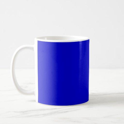The Opinionated Liberal mug