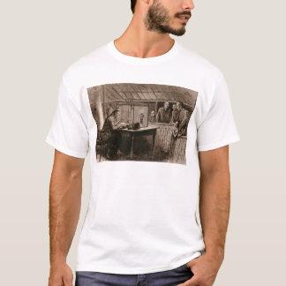 The Opium Traffic T-Shirt