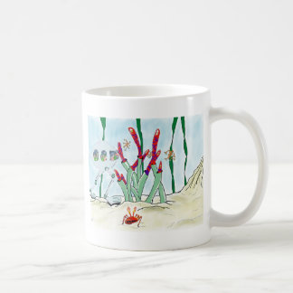 The optician's nightmare coffee mug