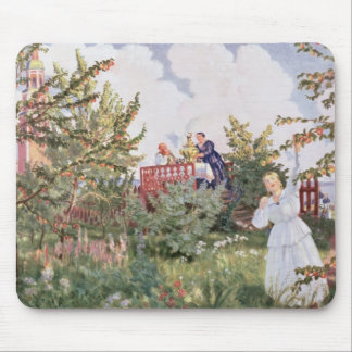 The Orchard, 1918 Mouse Pad
